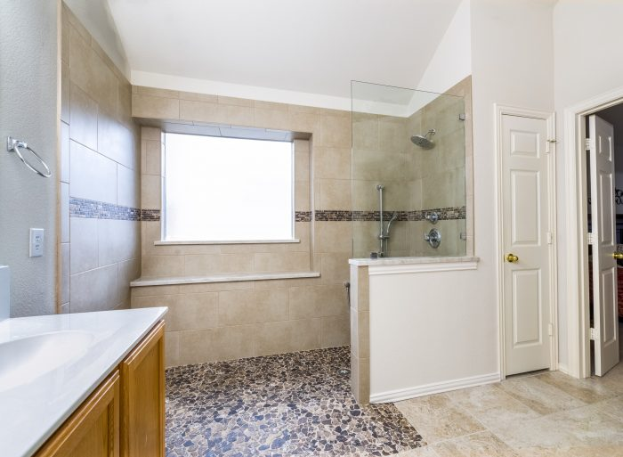 Accessibility Remodeling Contractor, Ada Residential Bathroom